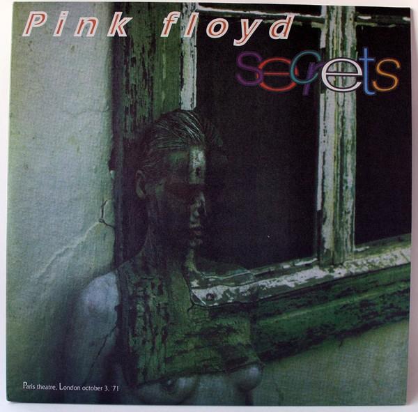 Pink Floyd - Secrets