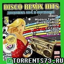 Disco Rmx Hits 80-x